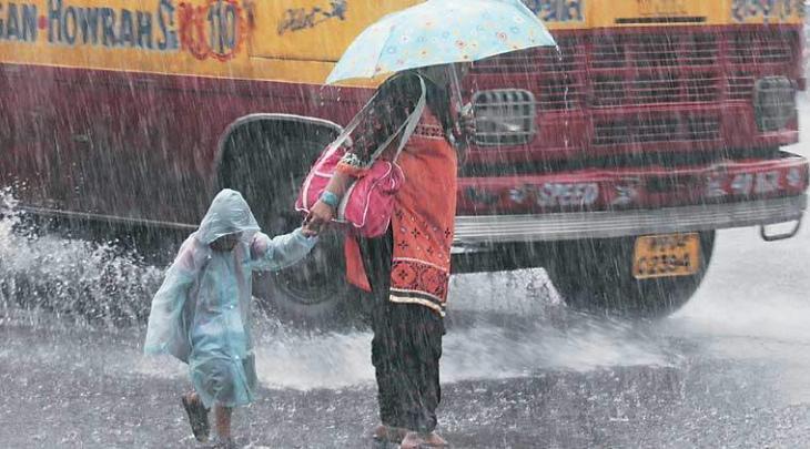 Rain forecast for city in bahawalpur