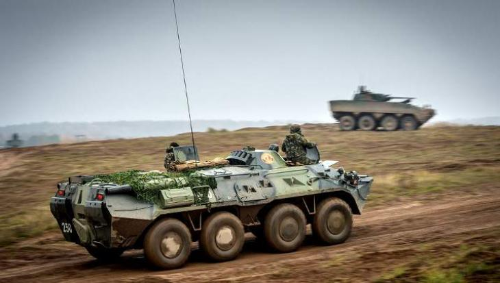 Russia Does Not Want Escalation in Ukraine, Will Guarantee Own Security Anyway - Diplomat