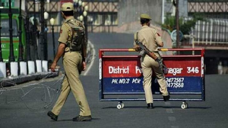 Kashmiris being targeted to ensure graveyard-silence in IIOJK :JKNF
