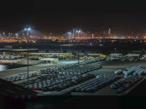 GEFCO UAE and DP World, UAE Region partner for car solutions at Jebel Ali Port