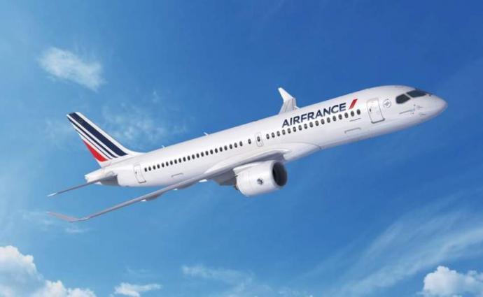 Air France gets EU green light for 4 bn euro aid