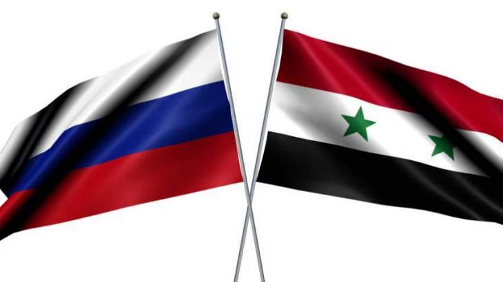Syria, Russia Discuss Ways to Enhance Tourism Cooperation