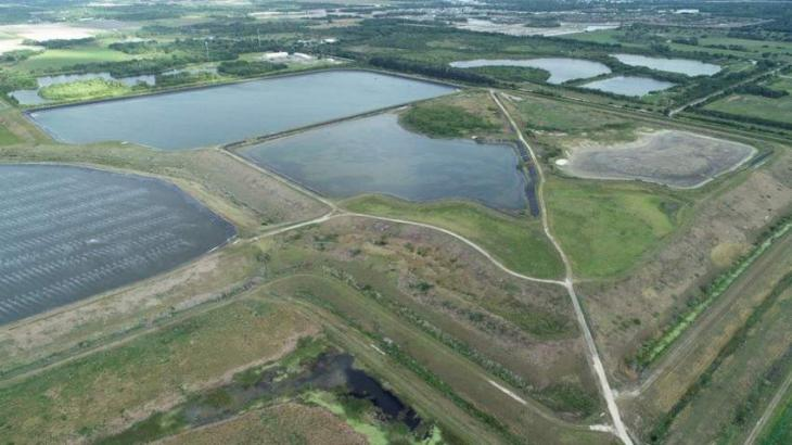 Florida Toxic Pond Leakage Exposes Inadequate Phosphate Mining Waste Disposal Solutions