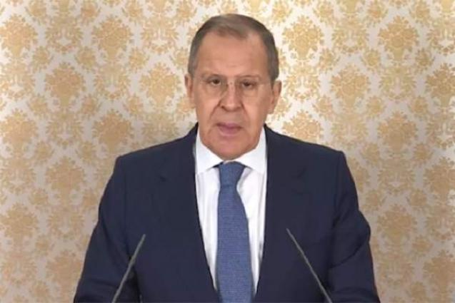 Lavrov Confirms Plans to Launch Extra Production of Russian Military Equipment in India