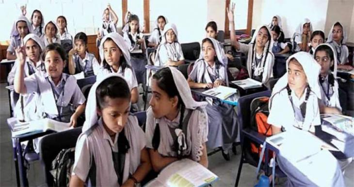 Schools in corona affected areas in KP to remain close for grade 1 to 8 till Eid: Shahram Tarakai