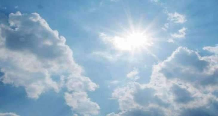 Dry weather to persist in most parts of country: PMD