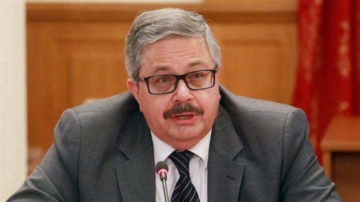 Russian Ambassador in Ankara Says Istanbul Canal Project Affair of Turkey