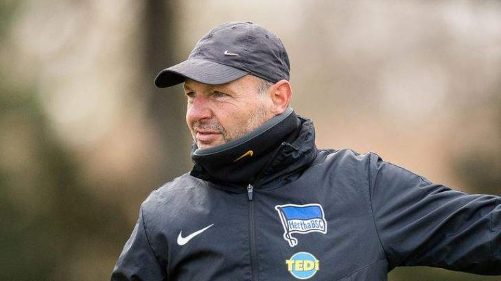 Hertha Berlin sack goalkeeping coach over homophobic, immigration comments