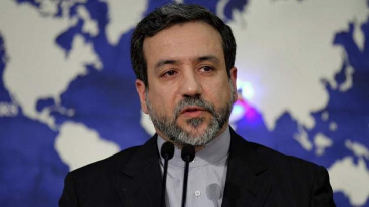 Lifting Anti-Iranian Sanctions by US First Step to Restore JCPOA - Iranian Diplomat