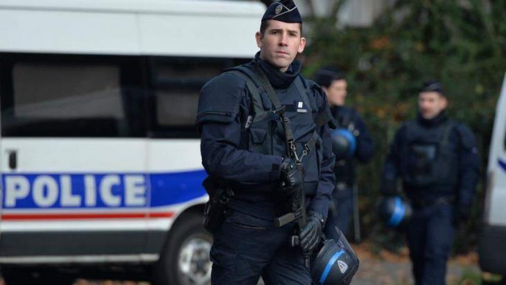 Moroccan Intel Data Helps France Thwart Terrorist Plot - Reports