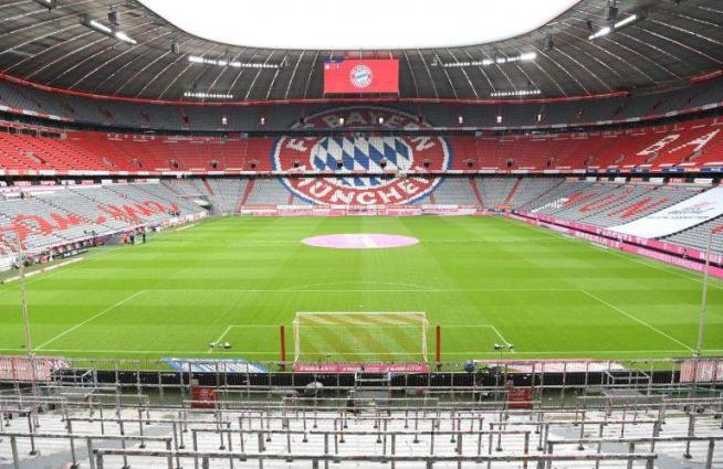 German FA puts pressure on Euro 2020 host city Munich to allow fans