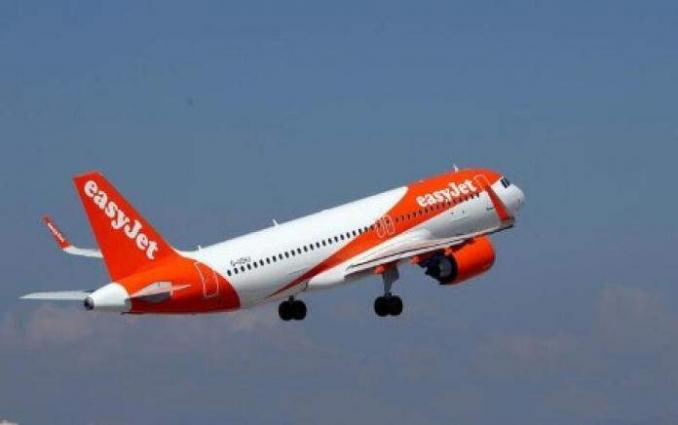 Easyjet criticises costs of planned Covid-19 flight tests