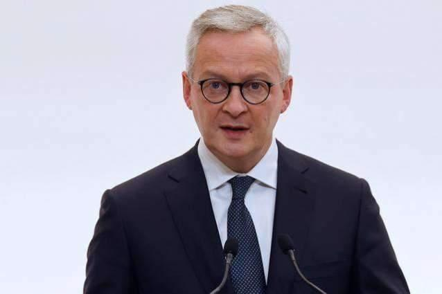 France says global corporate tax agreement 'within reach'