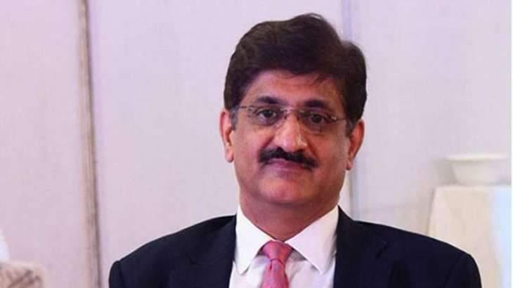 Russian experts to work out a plan to modernize Steel Mill : Chief Minister Sindh