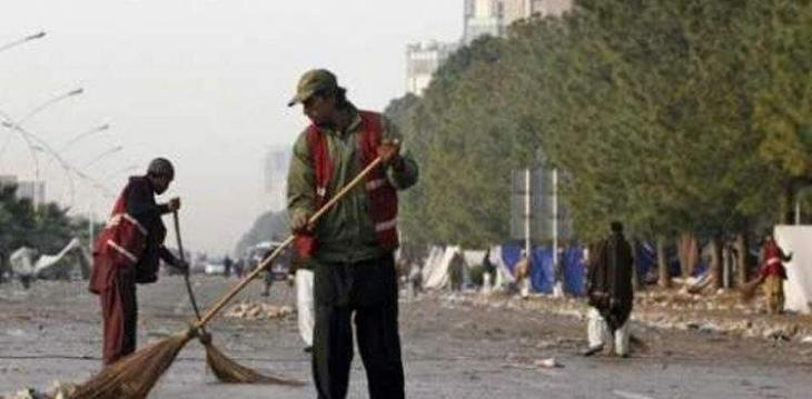 Special squads to redress complaints on cleanliness