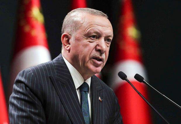 Erdogan Confirms Turkey's Determination to Become EU Member - Spokesman