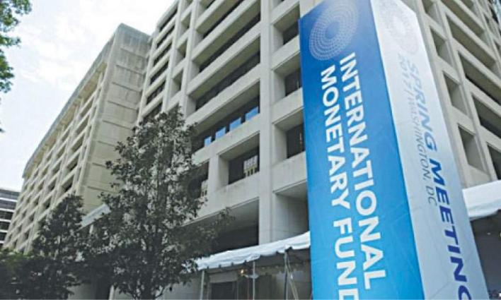 IMF sees slower recovery for eurozone than US