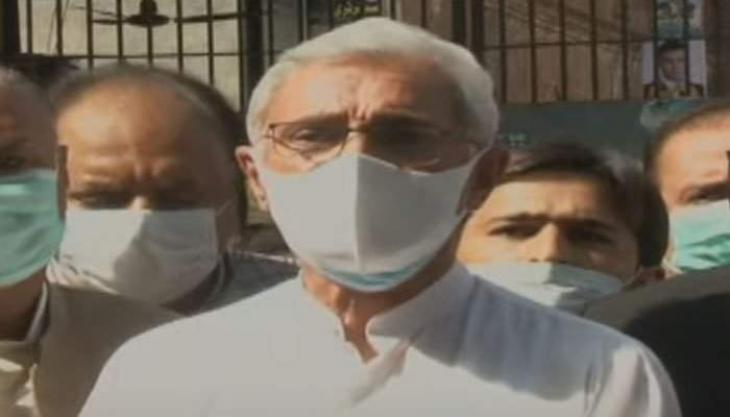 Jahangir Tareen asks why a friend is being pushed towards animosity