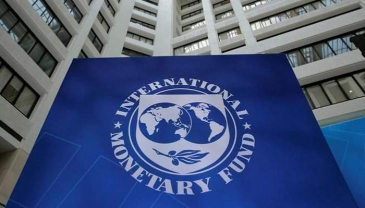 IMF estimates inflation rate in Pakistan at 8.7 per cent in ongoing fiscal year