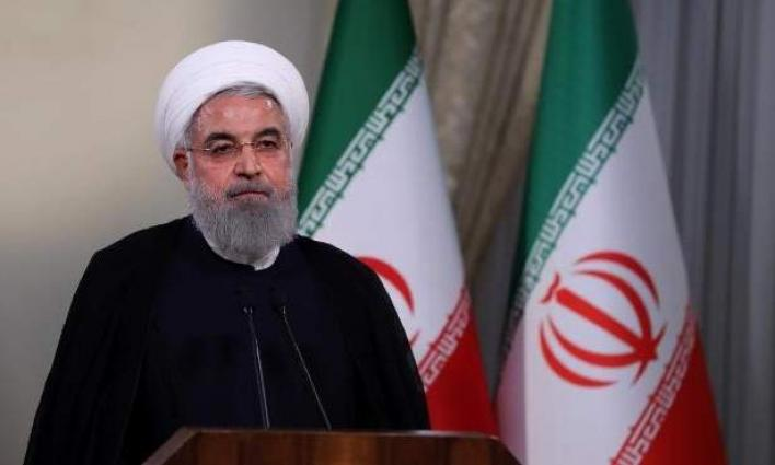 Rouhani Confirms Iran's Readiness to Comply With Nuclear Deal If US Lifts Sanctions