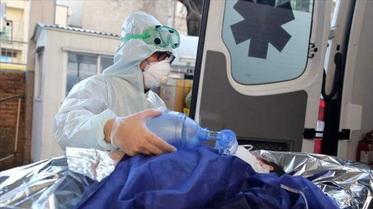 Coronavirus claims 27 more lives in KP