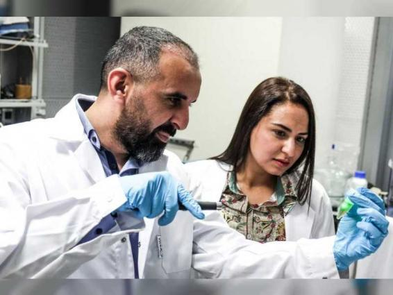 NYU Abu Dhabi researchers develop materials for oral delivery of insulin medication