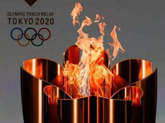 Olympic torch relay barred from public roads across Japan's Osaka