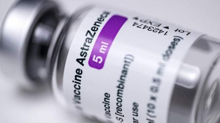 EMA press conference on AstraZeneca at 1400 GMT: statement