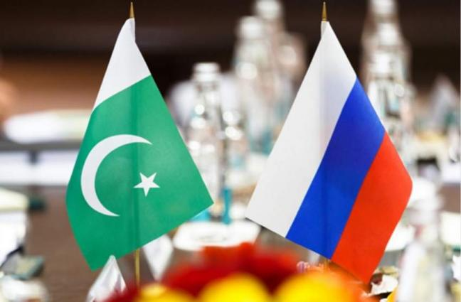 Russia assures Pakistan of full support in energy, security & vaccine needs