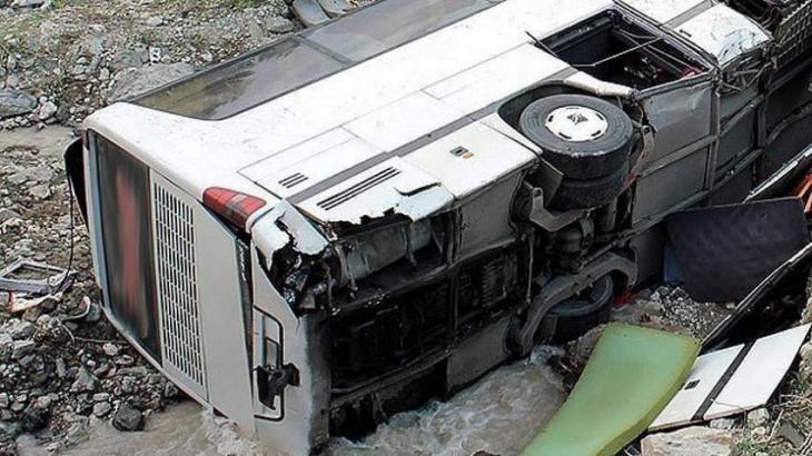 15 dead in southeastern Kenya road accident