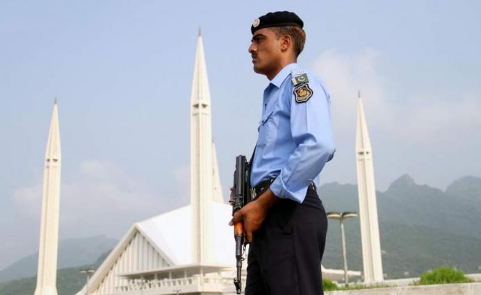 Sluggish policing not to be tolerated, warns DIG