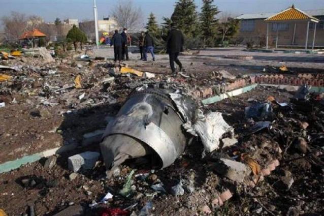 Tehran Observed International Obligations Regarding 2020 Ukrainian Jet Crash - State Media