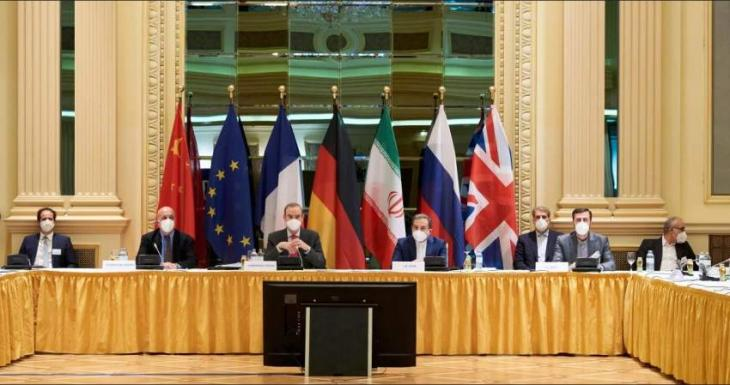 All JCPOA Members Supported US Return to Deal At Vienna Meeting - Berlin