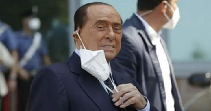 Italy's Ex-Prime Minister Berlusconi Hospitalized for Second Time in Weeks - Lawyer