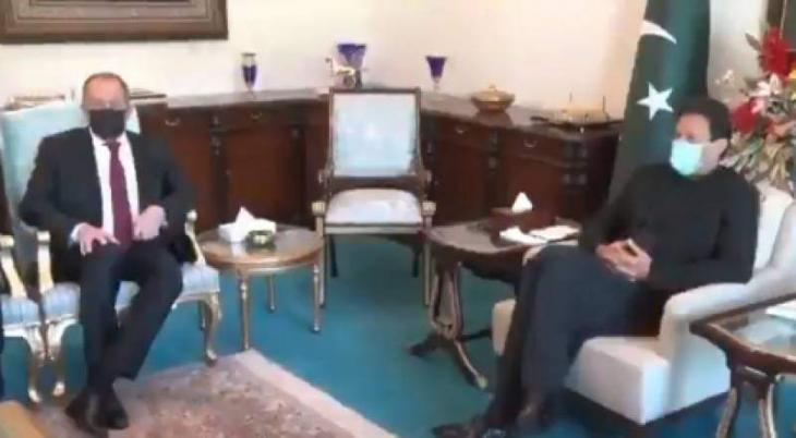 PM reaffirms resolve for requisite legal process for Pakistan Stream Gas Pipeline Project