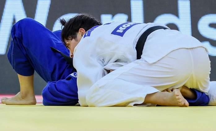 Shah to fight Fijian judoka at crucial Asia-Oceania Senior Championships