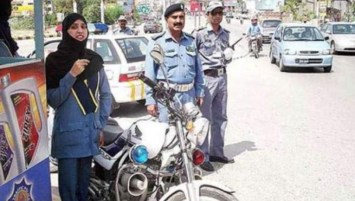 1453 vehicles issued challan tickets for over-speeding
