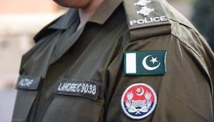 Lahore police registered 1195 FIRs over SOPs violations in ten days