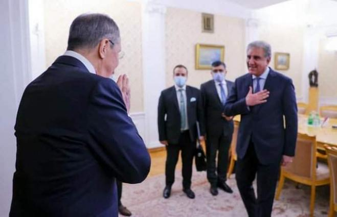 Pakistan committed to forge closer, multi-dimensional relationship with Russia: FM