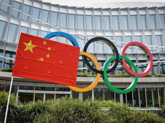 US Olympic Committee Opposes Athlete Boycotts to Address Human Rights Issues in China