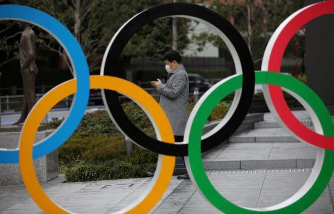 Japan Mulls Vaccinating Olympic Athletes Ahead of Schedule - Reports