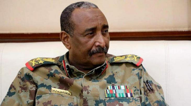 Sudan Sovereign Council Head on First Official Visit to Qatar Since Appointment - Reports