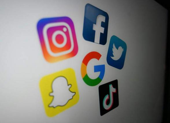 Facebook weathers social media turmoil, TikTok rises: US survey