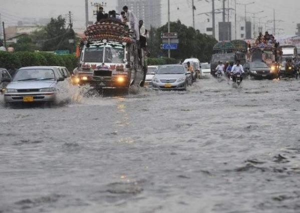 Administrator calls for making arrangements for monsoon rains