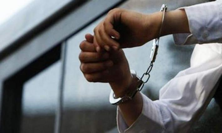 36 criminals held; drugs, weapons seized