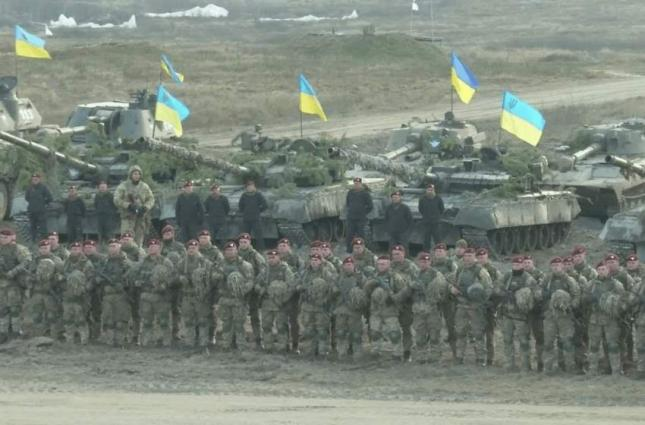 Ukraine to Take Part in 7 NATO-Hosted Drills in 2021 - Defense Ministry