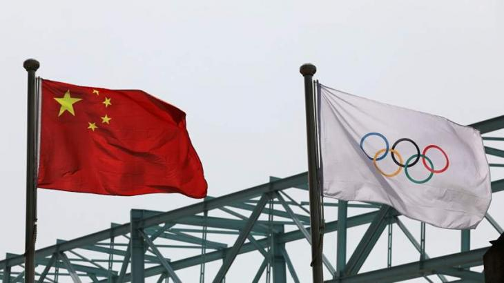 US Not Discussing With Allies Joint Boycott of 2022 Winter Olympics in China