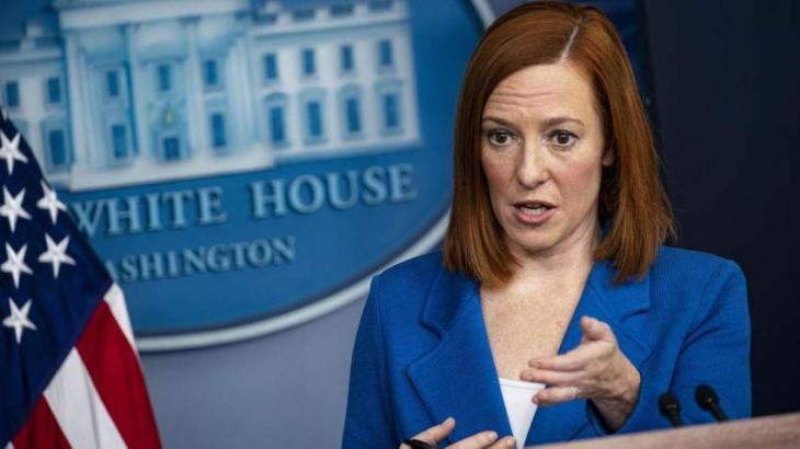 White House Says US at 'Constructive' Early Steps of Iran Nuclear Talks