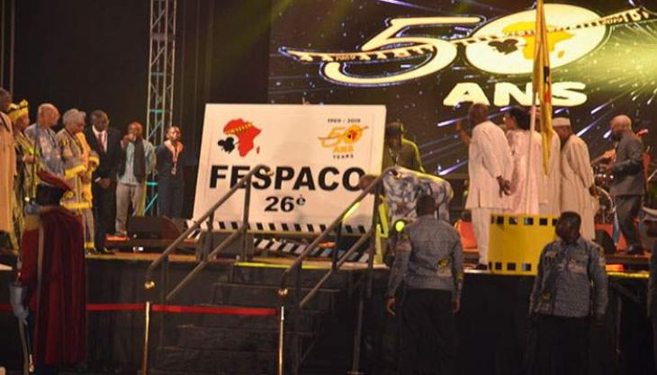 Africa's largest film festival rescheduled for October