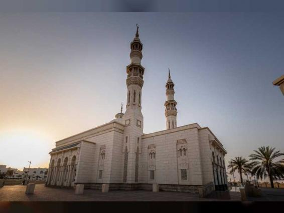 Dubai  announces mandatory guidelines for praying in mosques during Ramadan